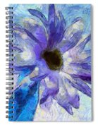 Dream Of Happiness Spiral Notebook