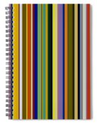 Dreamcoat Designs Spiral Notebook