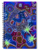 Dreaming 1 Spiral Notebook