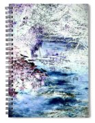 Dreaming River Spiral Notebook