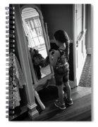 Dreams Come True Spiral Notebook