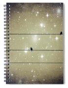 Dreams Reborn Spiral Notebook