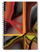 Dreamscape 062510 Spiral Notebook