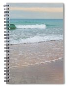 Dreamscape Spiral Notebook