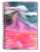 Dreamscapes Spiral Notebook