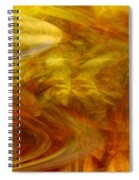 Dreamstate Spiral Notebook
