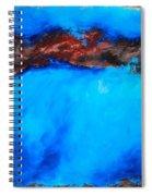 Dreamweaver Spiral Notebook