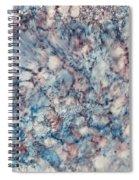 Dreamy Swirl Spiral Notebook