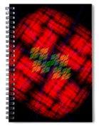 Dressitual Spiral Notebook