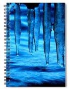 Drink Tahoe Tap Spiral Notebook