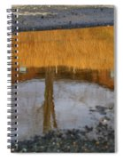 Dry Conditions Will Continue Spiral Notebook