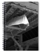 Dry Dock Spiral Notebook