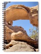 Dsc01900 Spiral Notebook