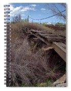 Dsc02077e Spiral Notebook