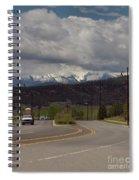 Dsc02087e Spiral Notebook