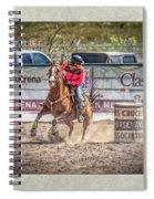 Dsc_8765_b1 Spiral Notebook
