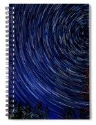du Nord Spiral Notebook