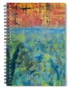 Dualismo Spiral Notebook