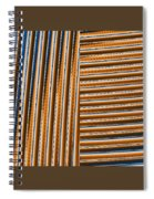 Duality I Spiral Notebook