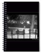 Dubignon  Spiral Notebook