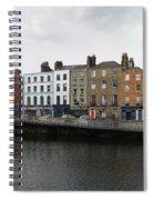 Dublin_2 Spiral Notebook