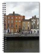 Dublin_3 Spiral Notebook