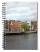 Dublin_4 Spiral Notebook