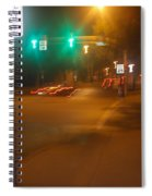 Duke And Chestnut Spiral Notebook