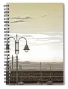 Dun Laoghaire 39 Spiral Notebook