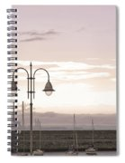 Dun Laoghaire 41 Spiral Notebook