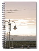 Dun Laoghaire  Spiral Notebook