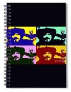 Duncanized Spiral Notebook