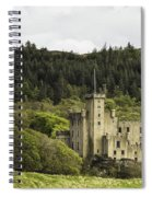 Dunvegan Castle Spiral Notebook