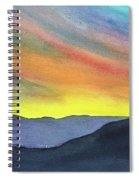 Durango Spiral Notebook