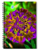 Durango Outback Mix 05 - Photopower 3203 Spiral Notebook