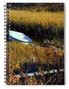 Dutcher Dock 2 Spiral Notebook