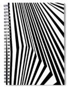 Dyno Spiral Notebook