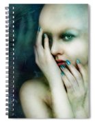 Dysthymia Spiral Notebook