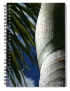 E Hawaii Aloha E Spiral Notebook