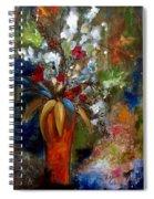 Each Day Is A New Beginning Spiral Notebook