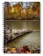 Eagle Creek Park Spiral Notebook
