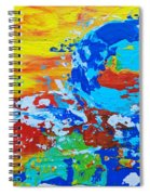 Earth, As Is 2 Spiral Notebook