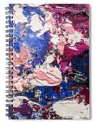 Earth, As Is 3 Spiral Notebook