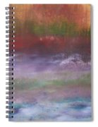 Earth Day Spiral Notebook