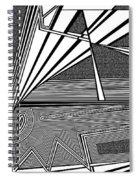 Earth Stewards Spiral Notebook
