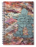 Earthwaves Inukshuk Spiral Notebook
