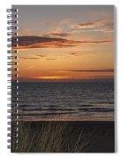 Easter Beach Part 5 Spiral Notebook