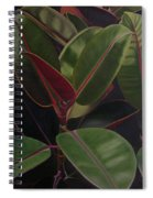 Easter Sunday Spiral Notebook