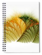 Eastern Watchtower Spiral Notebook
