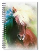 Easy Breezy Covergirl Spiral Notebook